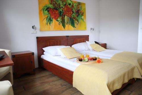 Hotel B.A.S. Villa Residence - фото 5
