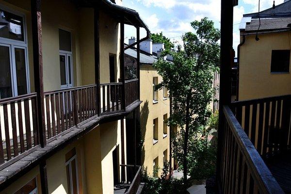 Station Aparthotel - фото 13