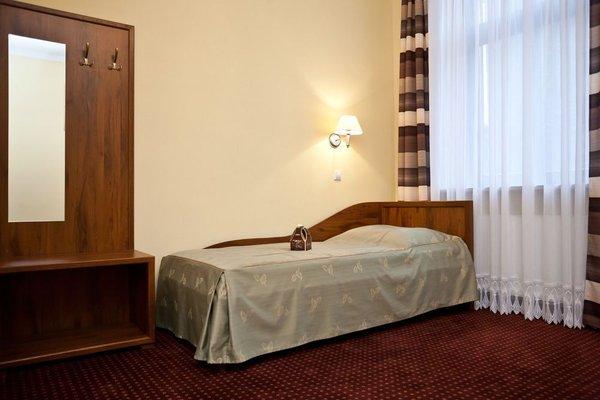 Hotel Kazimierz - фото 1