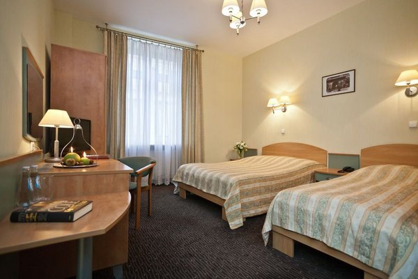 Hotel Kazimierz - фото 2