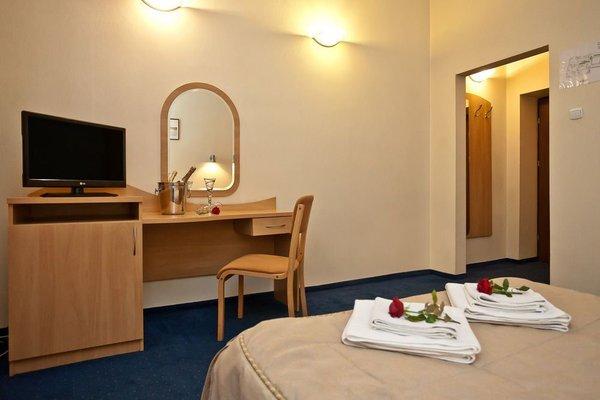 Hotel Kazimierz - фото 3