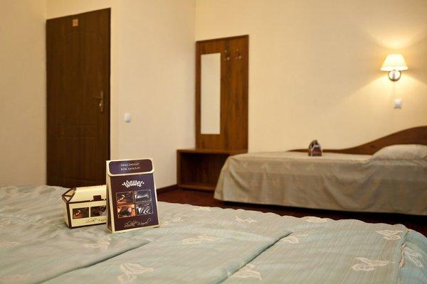 Hotel Kazimierz - фото 5