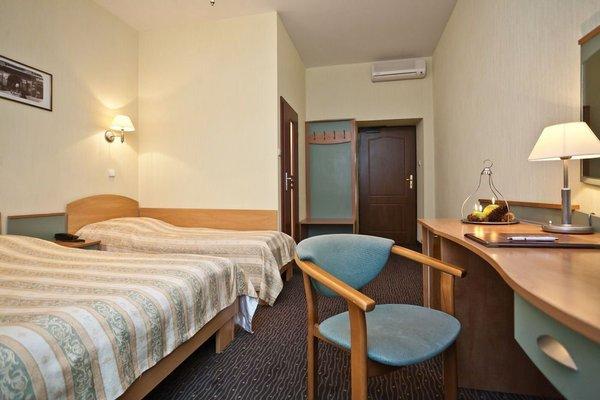 Hotel Kazimierz - фото 6