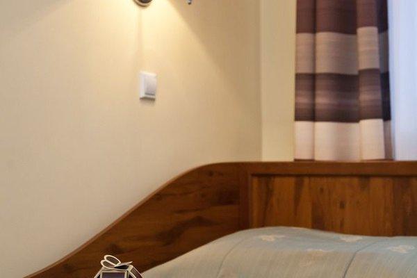 Hotel Kazimierz - фото 7