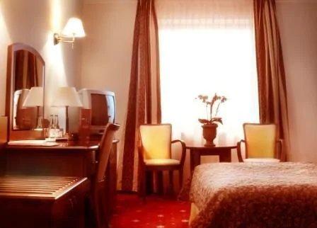 Hotel Sympozjum & SPA - фото 2