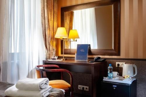 Hotel Wielopole - фото 1