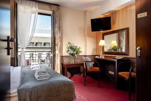 Hotel Wielopole - фото 2
