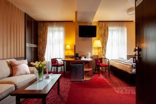 Hotel Wielopole - фото 6