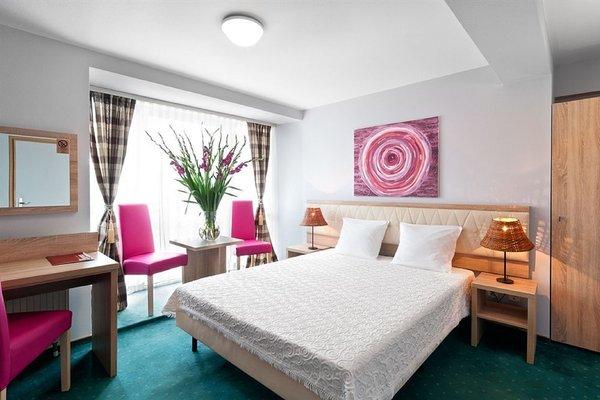 Hotel Petrus - фото 1