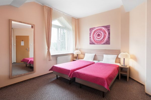 Hotel Petrus - фото 2