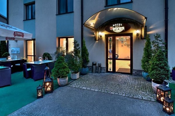 Hotel Petrus - фото 21