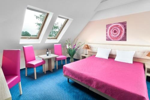 Hotel Petrus - фото 7