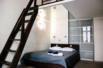 Aparthotel Kadetus - фото 2