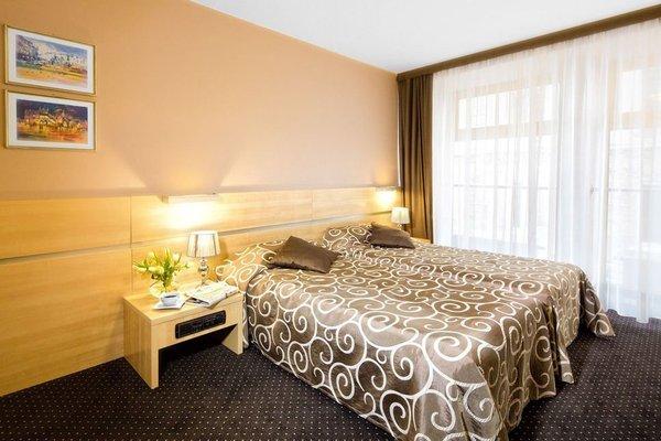 Hotel Wilga - фото 1