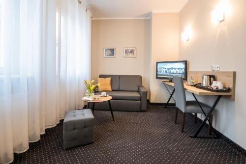 Hotel Wilga - фото 10