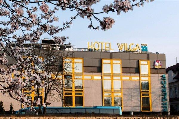 Hotel Wilga - фото 19