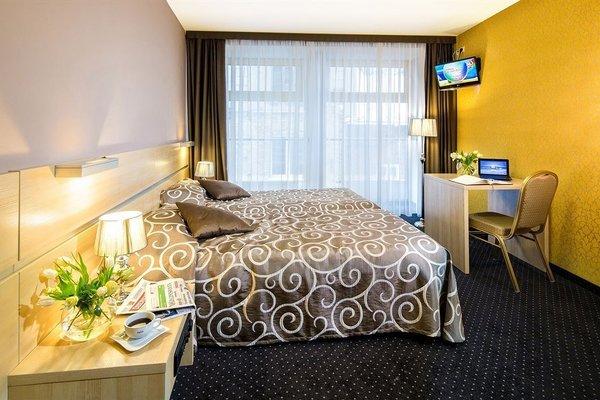 Hotel Wilga - фото 2