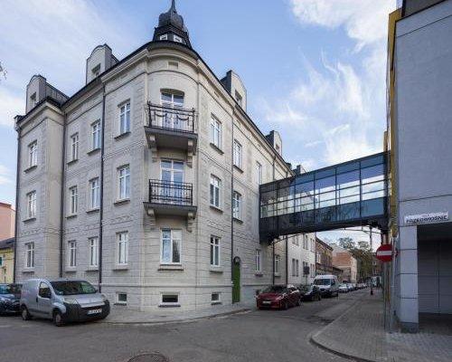 Hotel Wilga - фото 20