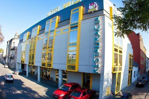 Hotel Wilga - фото 21