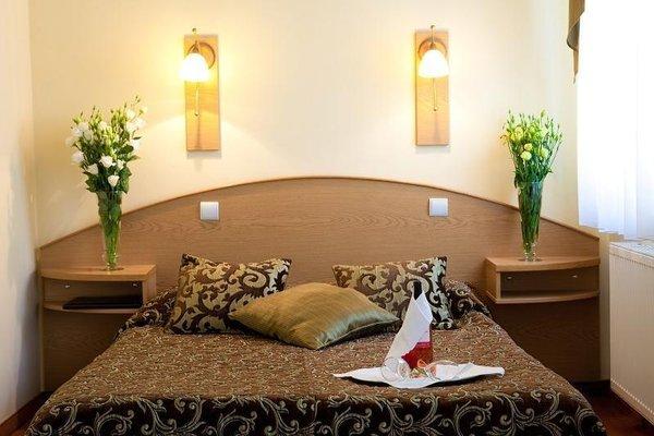 Hotel Wilga - фото 4