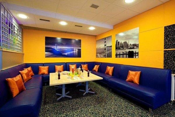 Hotel Wilga - фото 8
