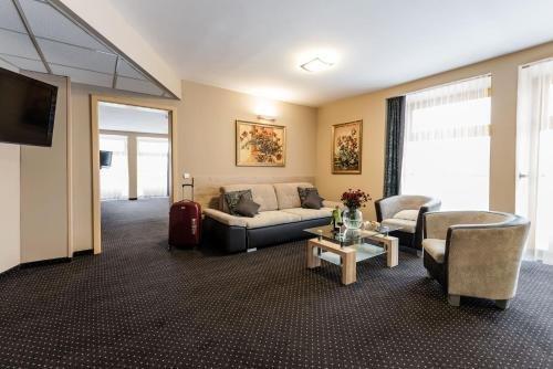 Hotel Wilga - фото 9