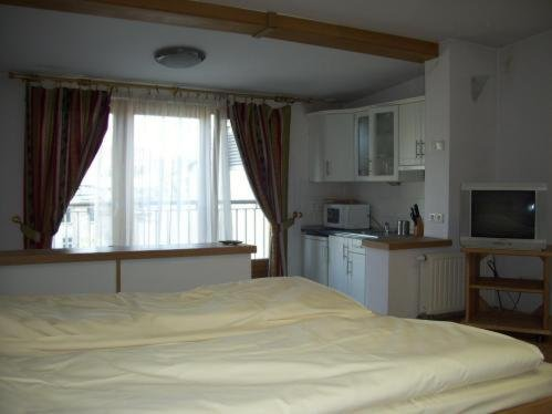Domino Apartments - фото 50