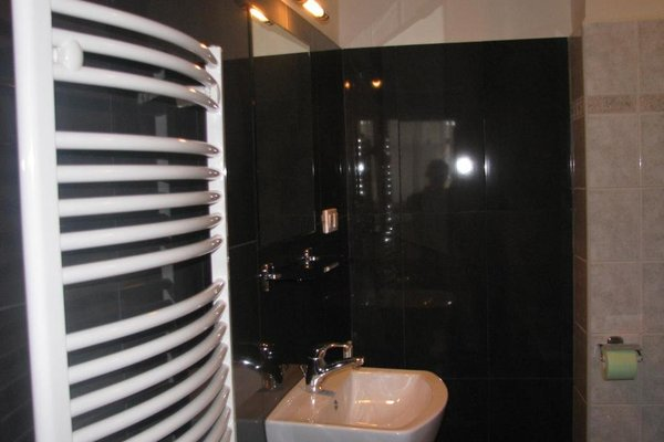 Domino Apartments - фото 10