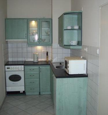 Domino Apartments - фото 13