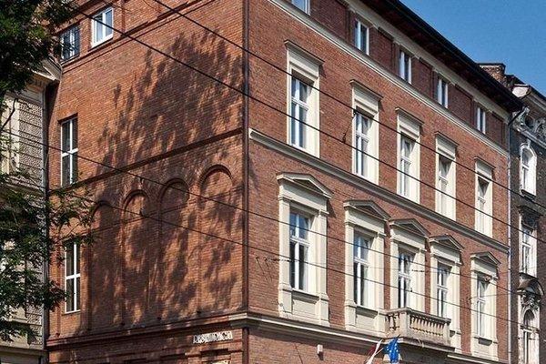 Hotel Maksymilian - фото 26