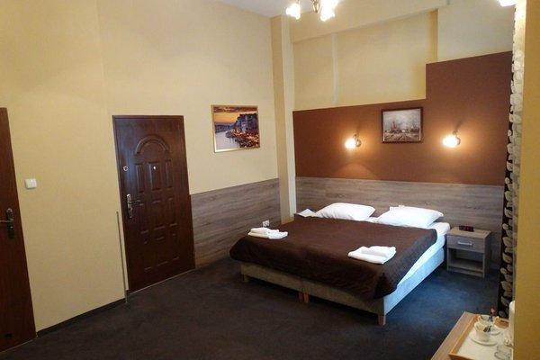 Hotel Maksymilian - фото 10