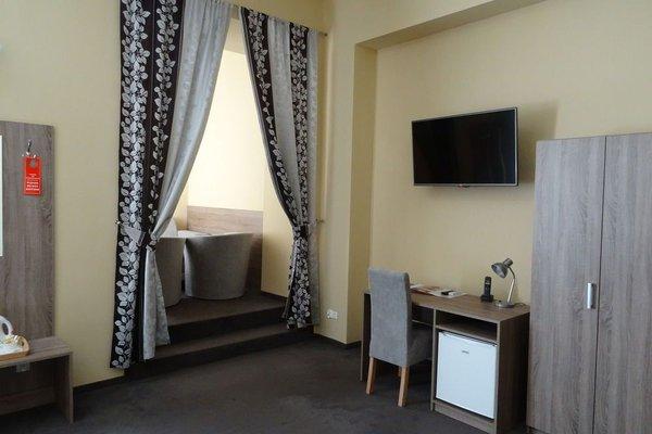 Hotel Maksymilian - фото 11