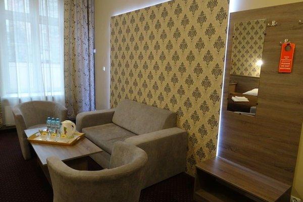 Hotel Maksymilian - фото 12