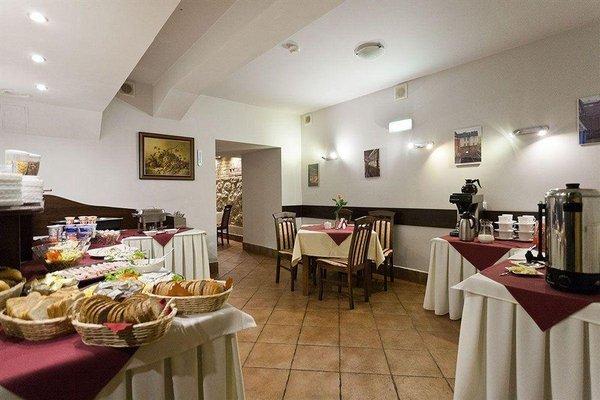 Hotel Maksymilian - фото 16