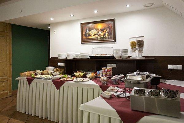 Hotel Maksymilian - фото 17