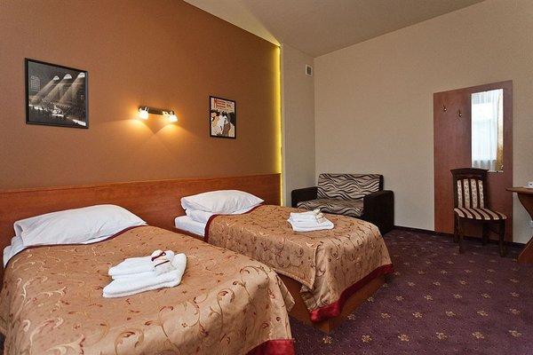 Hotel Maksymilian - фото 2