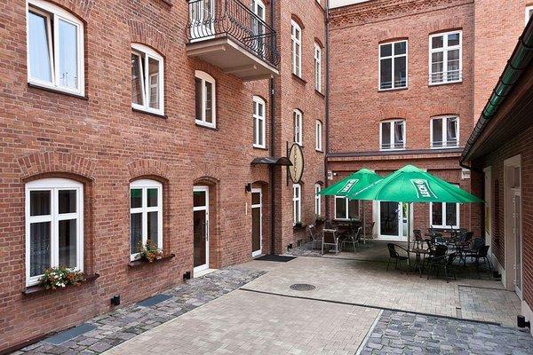 Hotel Maksymilian - фото 22