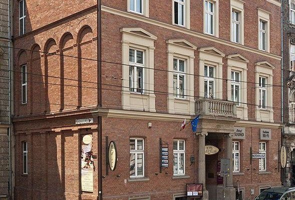 Hotel Maksymilian - фото 23