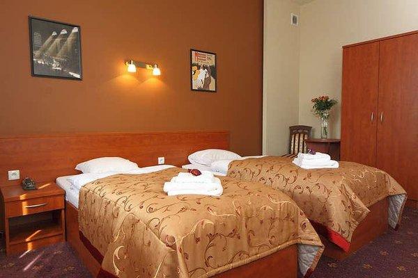 Hotel Maksymilian - фото 3