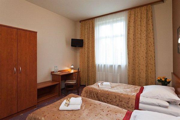 Hotel Maksymilian - фото 5
