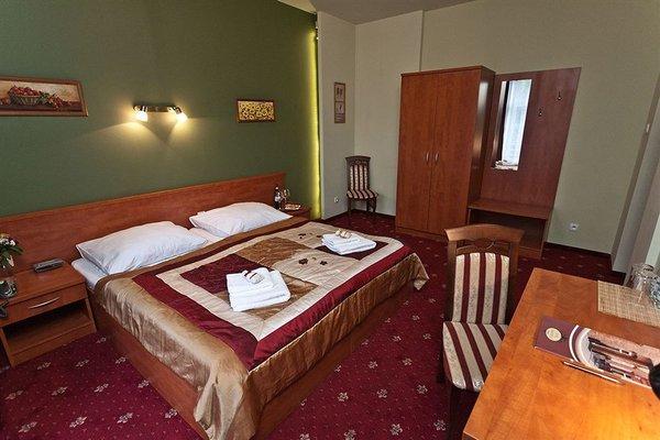 Hotel Maksymilian - фото 6