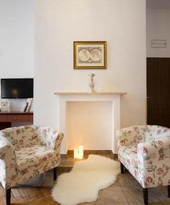 Ventus Rosa Apartments - фото 10