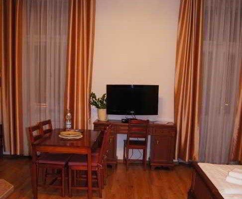 Ventus Rosa Apartments - фото 11