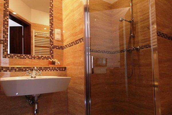 Ventus Rosa Apartments - фото 14