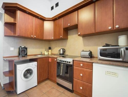 Ventus Rosa Apartments - фото 15