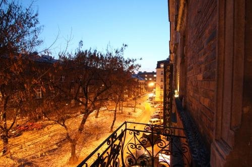 Ventus Rosa Apartments - фото 19