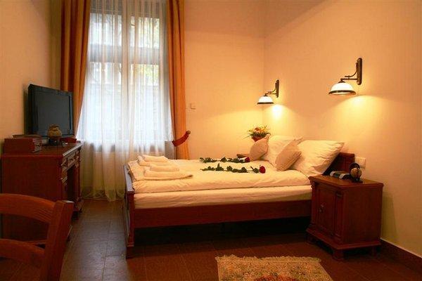 Ventus Rosa Apartments - фото 6