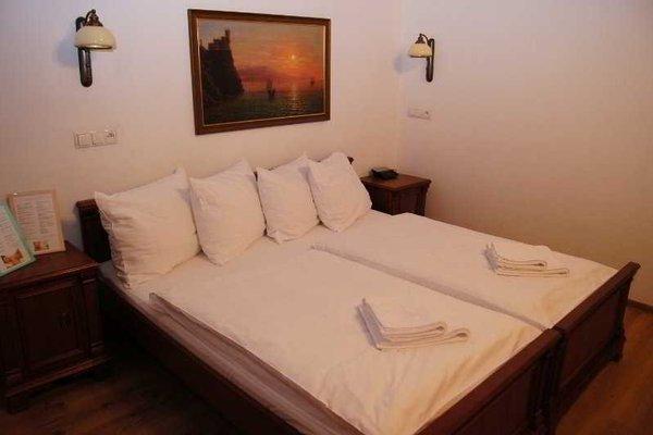 Ventus Rosa Apartments - фото 8