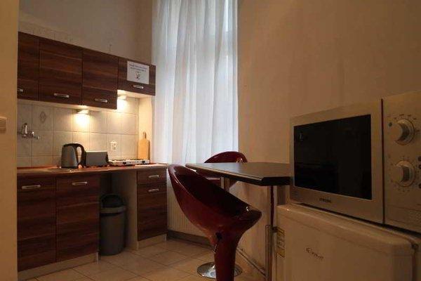 Navigator Apartments - фото 14