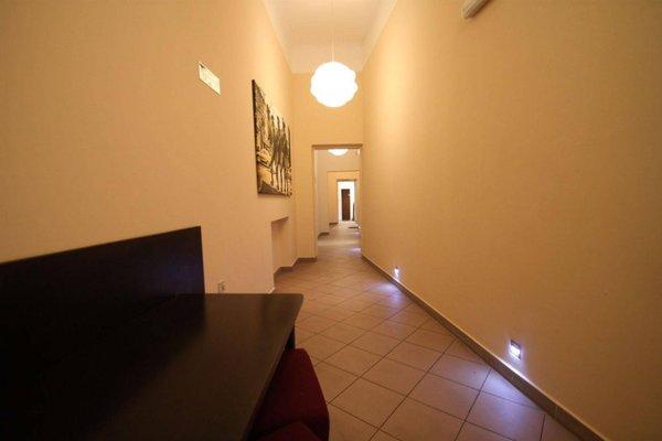 Navigator Apartments - фото 15